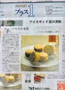 日経経済新聞2